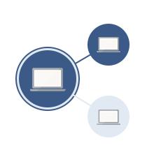 他社システムとのデータ連携機能[イメージ図]