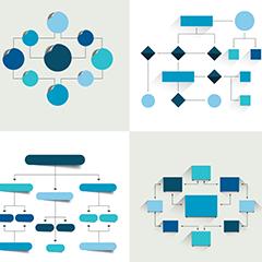 貴社業務フローに合わせたシステム構築[イメージ図]