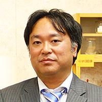 担当課長 大沢 伸人氏